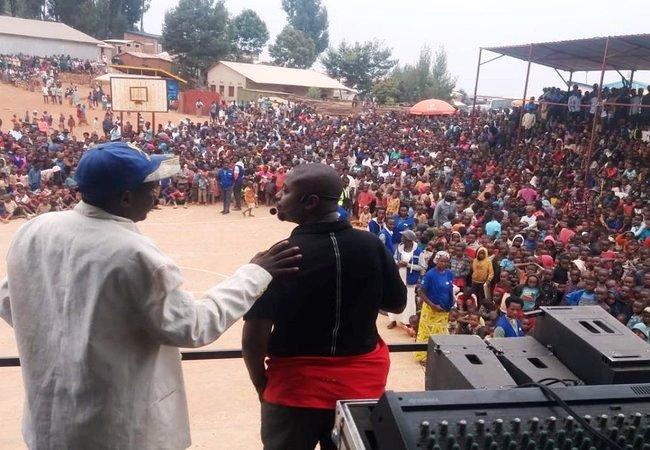 YWCA Rwanda - Official Website